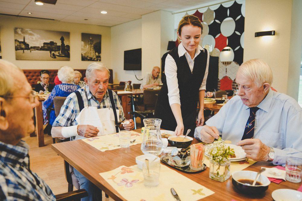 Restaurant Jozefoord